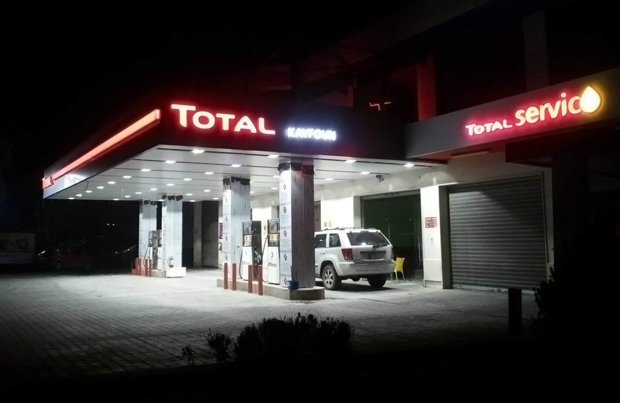 TOTAL-LIBAN S.A.L.