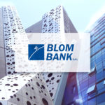 BLOM Bank – A State Of The Art Building