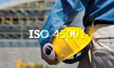 ISO 45001 – A Milestone to Achieve